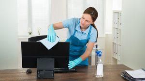 วิธีทำความสะอาดคอมพิวเตอร์ ให้ปราศจากฝุ่นและน่าใช้งาน