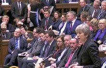 นายกฯ อังกฤษยื่นขอ EU ขยายเวลาเบร็กซิต