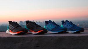 adidas เปิดตัว Solar BOOST ใช้เทคโนโลยีตามหลักการสร้างกระสวยอากาศ
