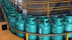 กบง. มีมติปรับราคาก๊าซ LPG เพิ่ม 67 สตางค์/กก.
