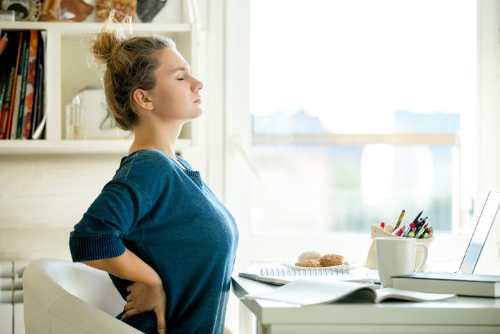 10 สัญญาณฟ้อง ร่างกายกำลังป่วย เป็นอะไรกันแน่นะ?