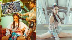 นางแบบจีน ภาคต่อกับท่าโพสต์ถ่ายรูปสุดมันส์ฉีกทุกกฏ!!