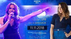 Mel C แห่ง Spice Girls ประกาศจัดคอนเสิร์ตในไทย-ที่เดียวในเอเชีย!!