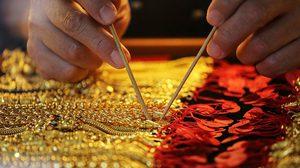 ราคาทองวันนี้ ปรับครั้งที่ 1 ขึ้น 350 บาท ทองรูปพรรณขายออกบาทละ 23,250 บาท