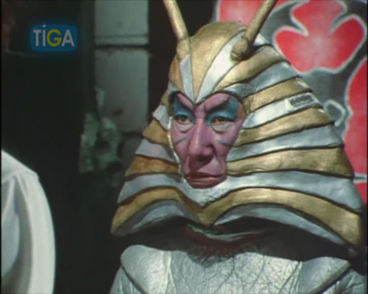 Masked Rider ตอนที่ 79-2