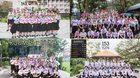 น่าชื่นชม! ส่องภาพน้องๆ โรงเรียนเตรียมอุดม รุ่น 79 สอบติดแพทย์ยกห้อง