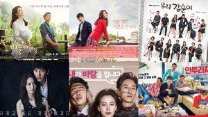 สรุปเรตติ้งซีรีส์เกาหลีวันที่ 12 พฤศจิกายน 2559