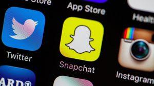 ยอดเข้าชมวิดีโอจากผู้ใช้ Snapchat ทั่วโลกอยู่ที่หมื่นล้านครั้งต่อวัน!