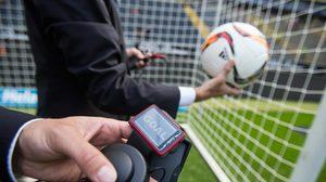 สู่ยุคใหม่! ยูฟ่า ประกาศใช้เทคโนโลยี โกลไลน์ ในศึกยูโร2016 และ UCL