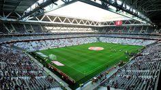 ยลโฉม 10 สนามสังเวียน ฟุตบอลยูโร 2016