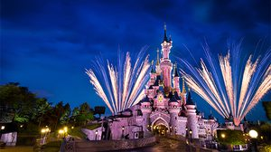 อลังการ! เมื่อเกม Dota 2 จะใช้สวนสนุก Disneyland จัดแข่ง eSport