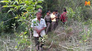 ตาวัย 62 ปี เมาเหล้า หลอกพาหลานสาวแท้ๆ ไปข่มขืนในป่า
