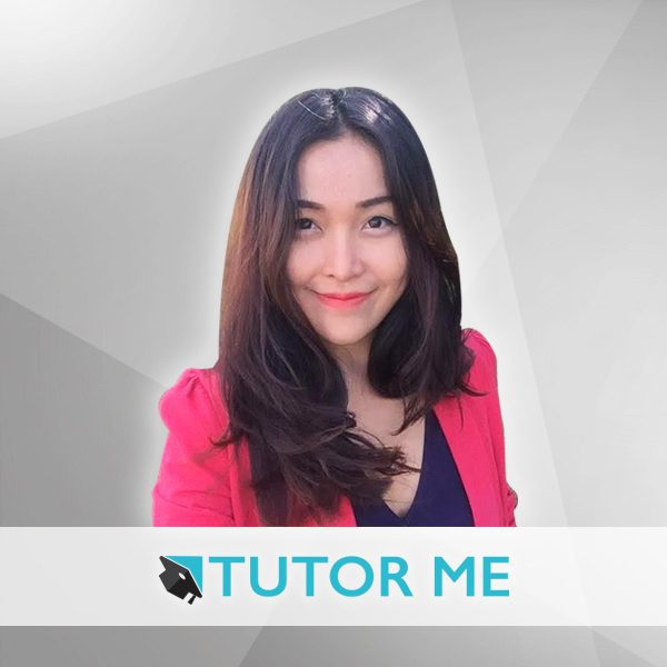English Fit and Firm @TutorMe