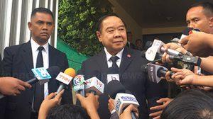 ประวิตร แจงกรณีจับคนแชร์ข่าวบีบีซีไทย ยันใครหมิ่นฯ ต้องถูกดำเนินคดี