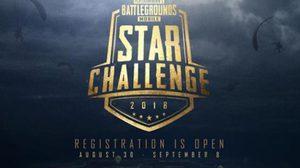 PUBG MOBILE STAR CHALLENGE ชิงแชมป์โลกครั้งแรก! รางวัลรวมกว่า 20 ล้านบาท