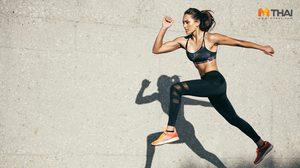 สาวเฮลตี้ต้องรู้! เทคนิคฝึกหายใจระหว่างวิ่งอย่างไร ไม่ให้เหนื่อยง่าย
