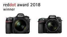 Nikon D850 ควงคู่ D7500 คว้ารางวัลออกแบบผลิตภัณฑ์ยอดเยี่ยม Red Dot Award โปรดักต์ ดีไซน์ 2018