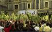 เทศกาลปาล์มซันเดย์ในฟิลิปปินส์