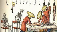 Codex Seraphinianus หนึ่งในหนังสือประหลาดที่สุดของโลก