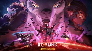 STARLINK: BATTLE FOR ATLAS เนื้อหาใหม่ CRIMSON MOON เปิดให้เล่นแล้ว