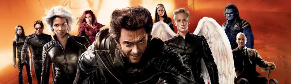 X-Men: The Last Stand X-เม็น รวมพลังประจัญบาน