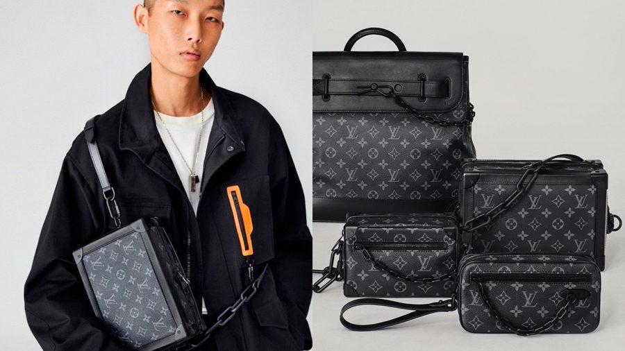 Louis Vuitton เปิดตัวกระเป๋าคอลเลคชั่นใหม่ New Classics ลาย Monogram สุดคลาสสิค
