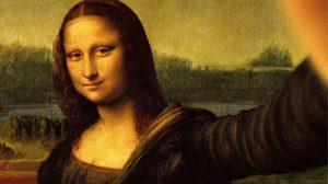 เฉียบ! 10 ภาพวาดดังเซลฟี่สุดคูล ฝีมือศิลปินดังชาวอิตาเลียน