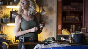 ขอโม้หน่อยนะคะ!! เจมี ลี เคอร์ติส ทวีตข้อความหนัง Halloween เปิดตัวแรงรับฮาโลวีน