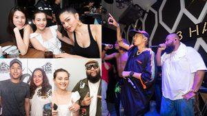 เซเลบ-ไฮโซ-นักแสดงลงขันเปิด 23 HAUS ฟักกลิ้ง ฮีโร่ ประเดิมความสุขคืนแรก