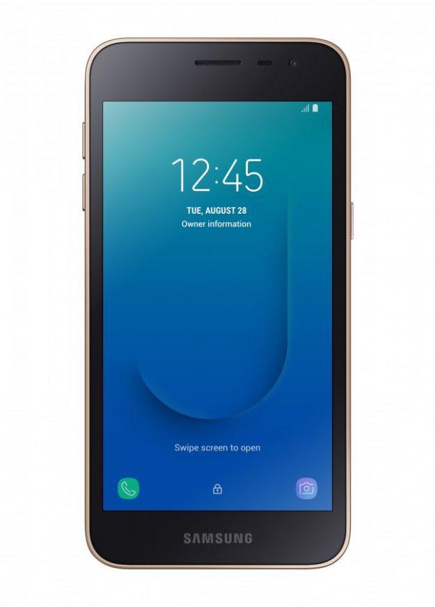 ซัมซุงเปิดตัวสมาร์ทโฟน Android Go ตัวแรก Samsung Galaxy J2 Core