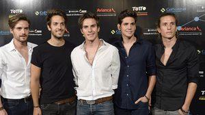 บอกไปว่าฉันรักเค้า! DVICIO ห้าหนุ่มสเปน งานดี-งานละเอียด!