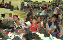 กัวเตมาลาจับกุมผู้นำกลุ่มผู้อพยพที่มุ่งหน้าสู่ชายแดนสหรัฐฯ