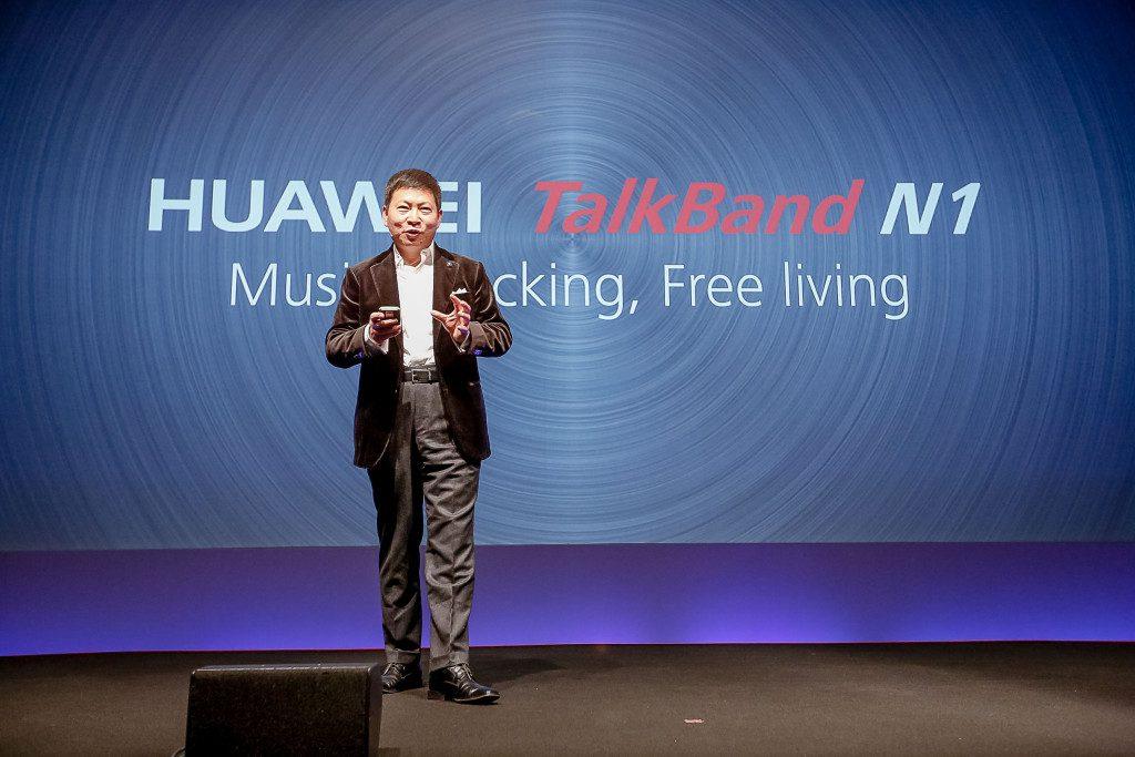 Huawei IFA, Berlin 2014
