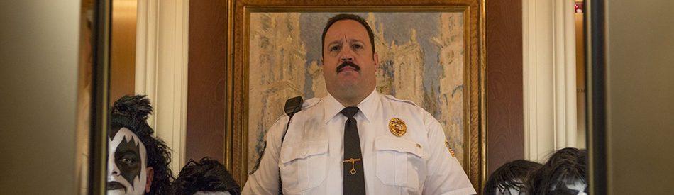 Paul Blart: Mall Cop 2 พอล บลาร์ท ยอดรปภ.หงอไม่เป็น 2