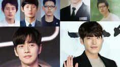 ดาราเกาหลี ที่เคยเป็นเด็กเนิร์ดสวมแว่นตา ก่อนเข้าวงการ