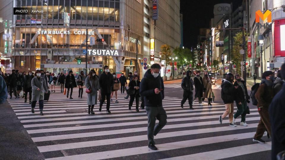 ญี่ปุ่นทุ่ม 1.4 ล้านล้านเยน จัดซื้อ 'วัคซีน-ยา' ต้านโควิด-19