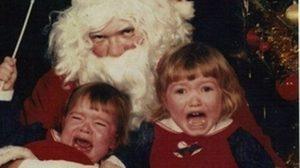 25 ซานตาครอสสุดเกรียน ที่คุณอาจยิ้มไม่ออก