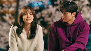 5 เหตุผลควรดู Nevertheless รักนี้ห้ามไม่ได้ ซีรีส์เกาหลีที่จะทำให้ฟินสลบ โรแมนติกแบบเรียลๆ