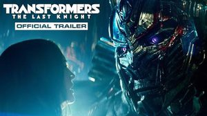 ออพติมัส ไพรม์ โชว์เทพ!! ตัดคอศัตรูเรียงตัวในดาบเดียว ในตัวอย่างล่าสุด Transformers: The Last Knight