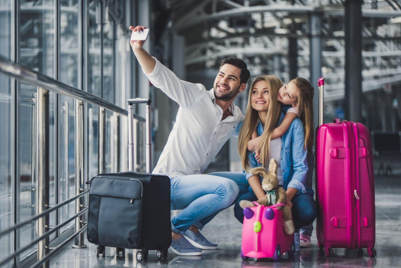 กิจกรรมแก้เบื่อเมื่อติดในสนามบิน