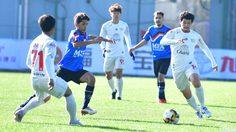 ฉลามดุ!! ชลบุรี เอฟซี กด เมห์ราน เอฟซี ยุ่ย 15 – 1 ศึก อินเตอร์เนชั่นแนล ฟุตบอล ทัวร์นาเมนต์ 2018
