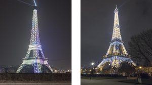 มีอึ้ง!! เทียบกันจะๆ ปารีสจริง VS ปารีสก๊อปเกรดเอ ในประเทศจีน