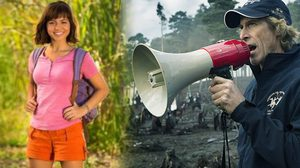 ไม่เกี่ยวอะไรด้วยนะ!! ทวิตเตอร์ ไมเคิล เบย์ ชี้แจง ไม่มีส่วนเกี่ยวข้องกับหนัง Dora the Explorer