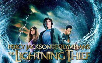 Percy Jackson & the Olympians: The Lightning Thief เพอร์ซีย์ แจ็กสัน กับสายฟ้าที่หายไป