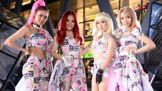 Automatic – Candy Mafia (แคนดี้ มาเฟีย)