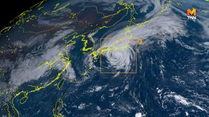 ประเทศไทยควรเรียนรู้อะไร จากพายุฮากิบิส พัดขึ้นฝั่งประเทศญี่ปุ่น