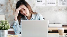 7 อาการ บอกสัญญาณเครียด - วิธีจัดการความเครียด