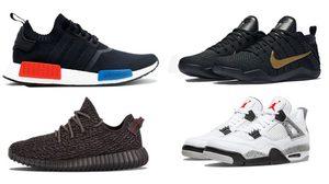 เช็คราคา Sneaker  ในตลาดโลก รุ่นไหน ต้องควักเงินเท่าไหร่ เดี๋ยวรู้เลย!