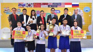 งานประกาศผลการแข่งขันหุ่นยนต์ IYRC THAILAND Online 2020