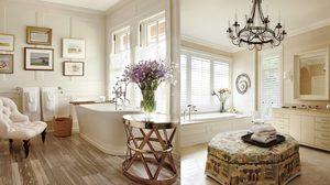 4 ข้อควรรู้สำหรับตกแต่งห้องน้ำด้วยการ  ตั้งโชว์ผลงานศิลปะ